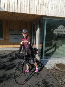 Start in Vorarlberg